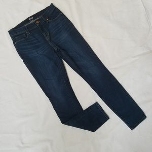 Urban Outfitters BDG Midrise Twig Skinny Jeans